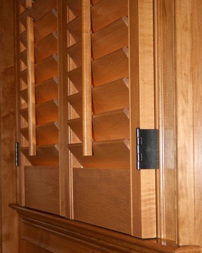 Summerville Shutter Custom Interior And Exterior Shutters